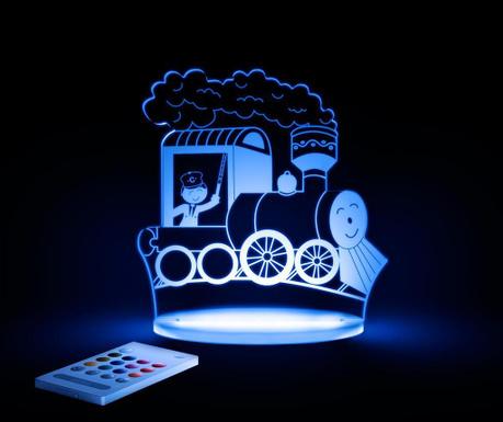 Φωτάκι νυκτός Train
