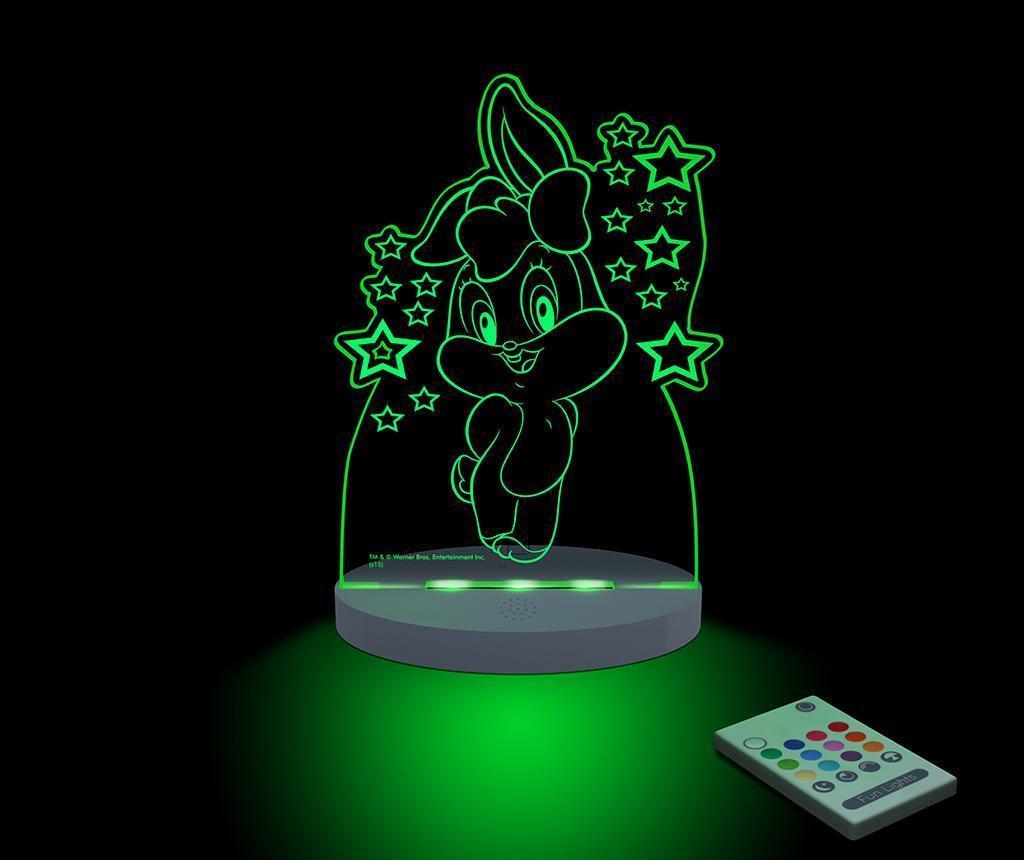 Lampa de veghe Baby Looney Tunes Lola