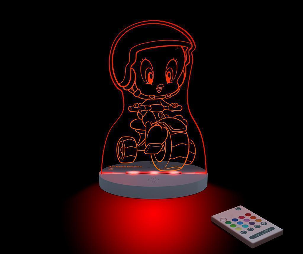 Nočna lučka Tweety Moto
