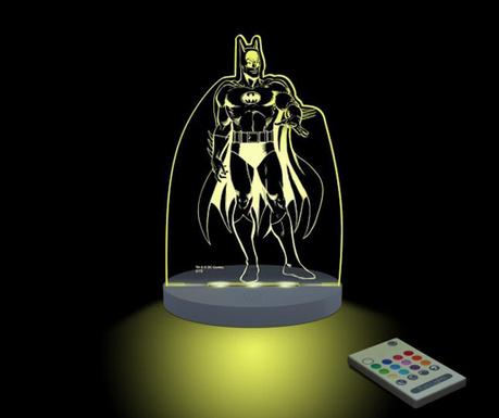Batman Éjjeli fény