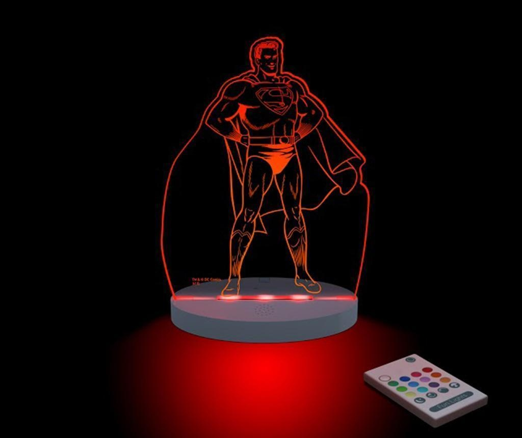 Lampa de veghe Superman