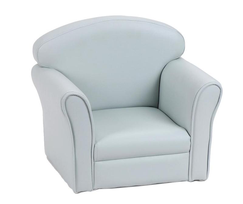 Dječja fotelja Club Blue