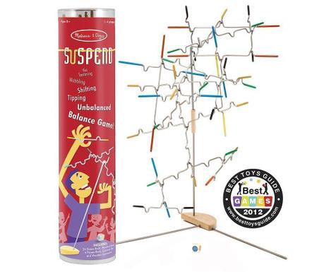 Igra ravnoteže Suspend