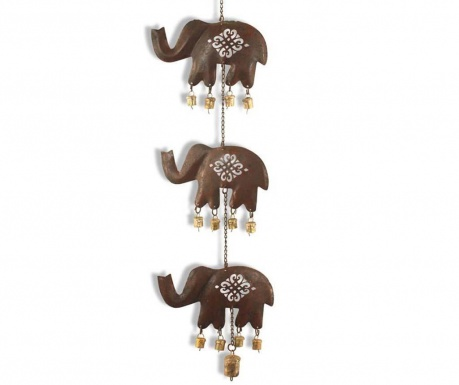 Zvonkohra Oriental Elephants