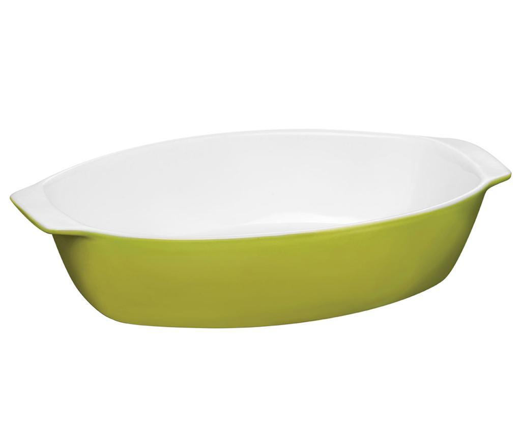 Oven Love Oval Lime Sütőedény 2.8 L