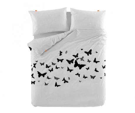 Prevleka za odejo Butterflies