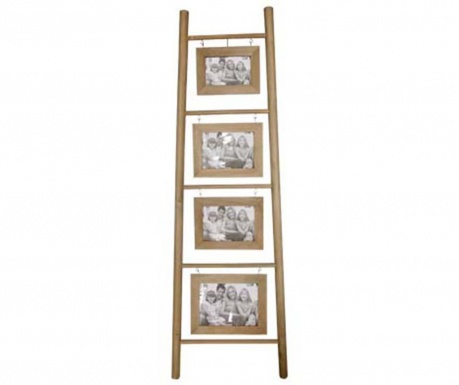 Рамка за 4 снимки Ladder