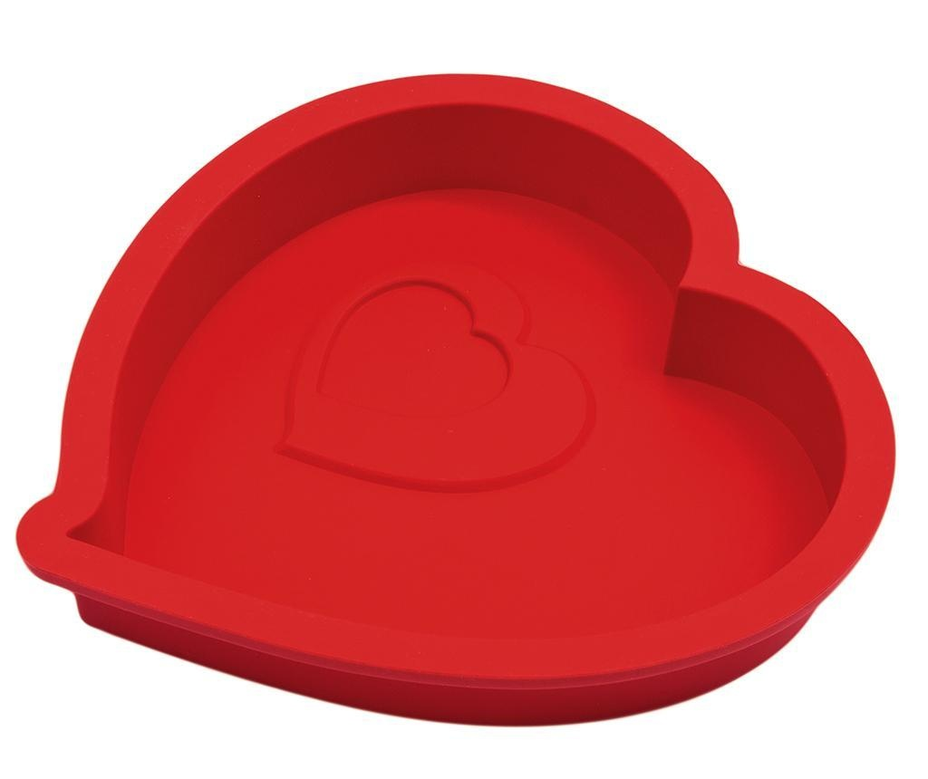Cherry Heart Sütőforma