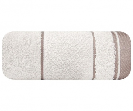 Πετσέτα μπάνιου Moris Beige