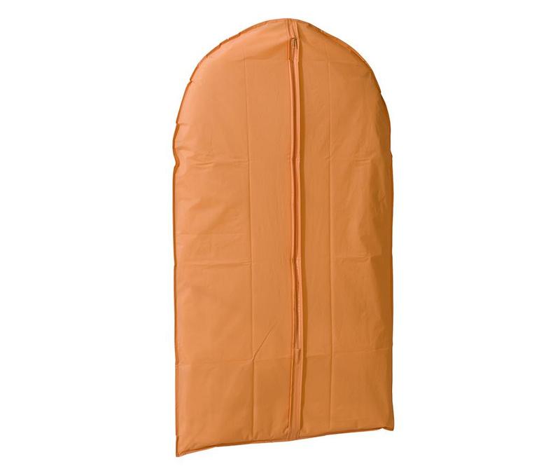 Husa pentru haine Copria Orange 60x100 cm
