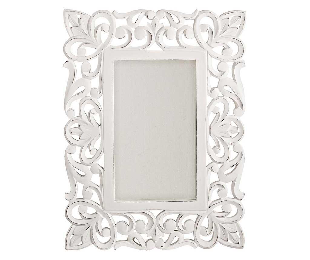 Ogledalo Laureals White