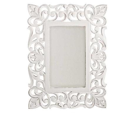 Огледало Laureals White