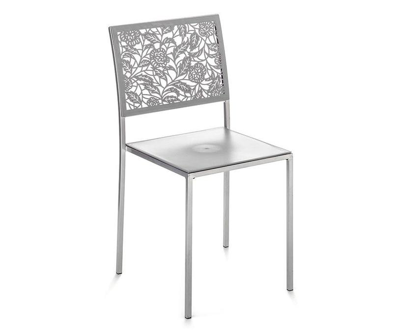 Set 4 scaune Classic Grey