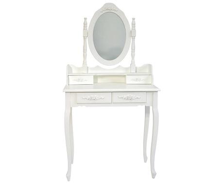 Toaletný stolík Quinn