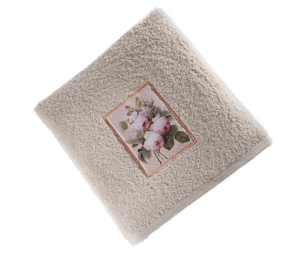 Кърпа за баня Nadia Powder 50x90   см