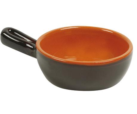 Brown Sütőedény 15 cm