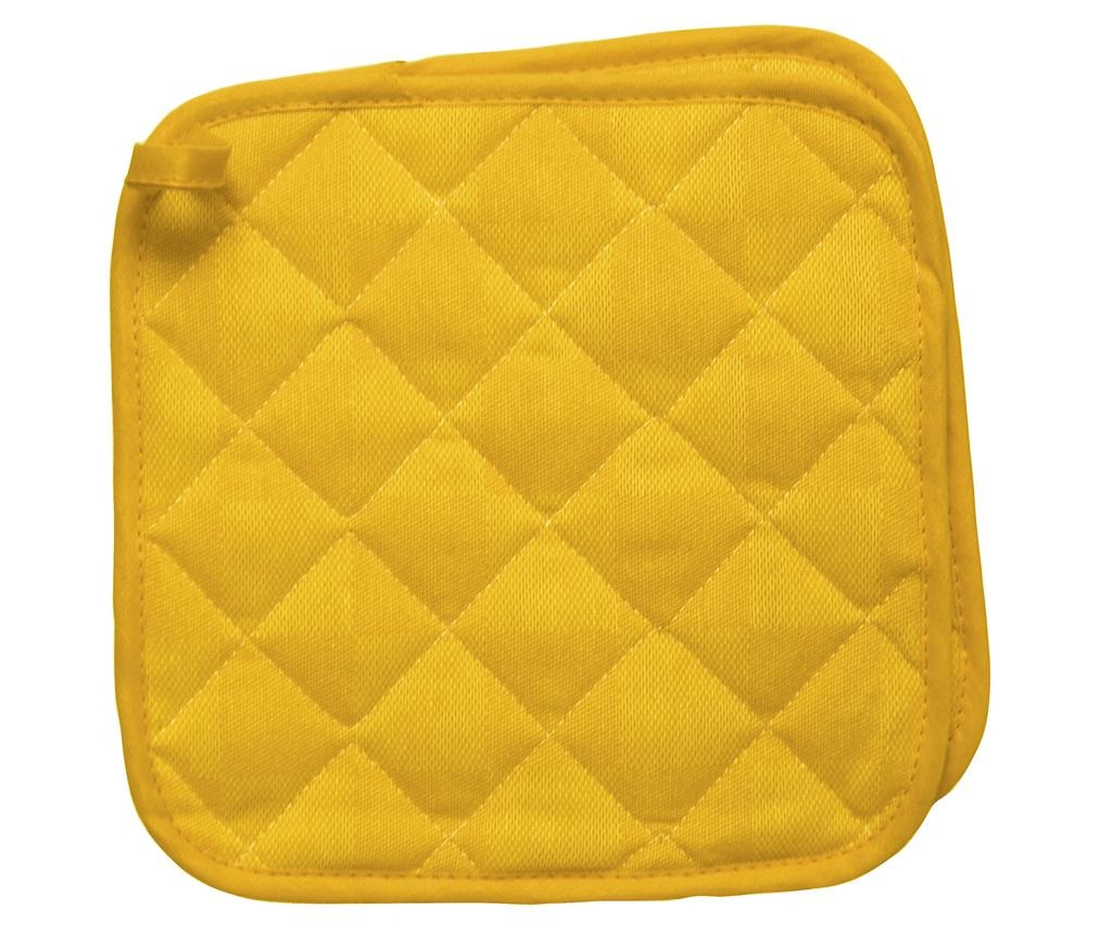 Paxton Yellow 2 darab Edényfogó