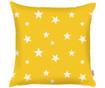 Stars Yellow Párnahuzat 35x35 cm