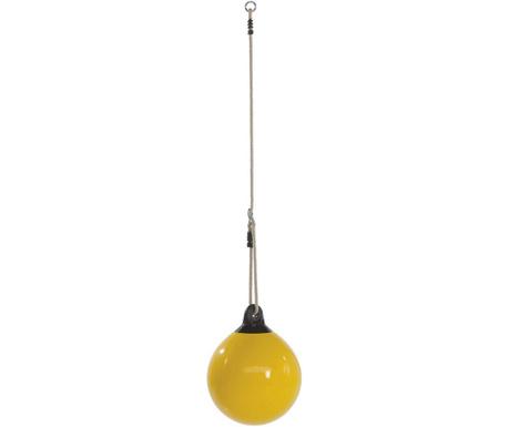 Houpačka Ball Yellow