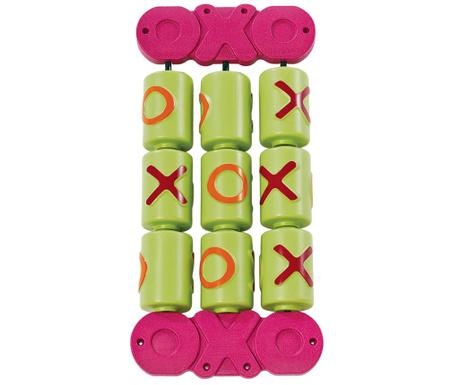 Interaktivní hra X and O