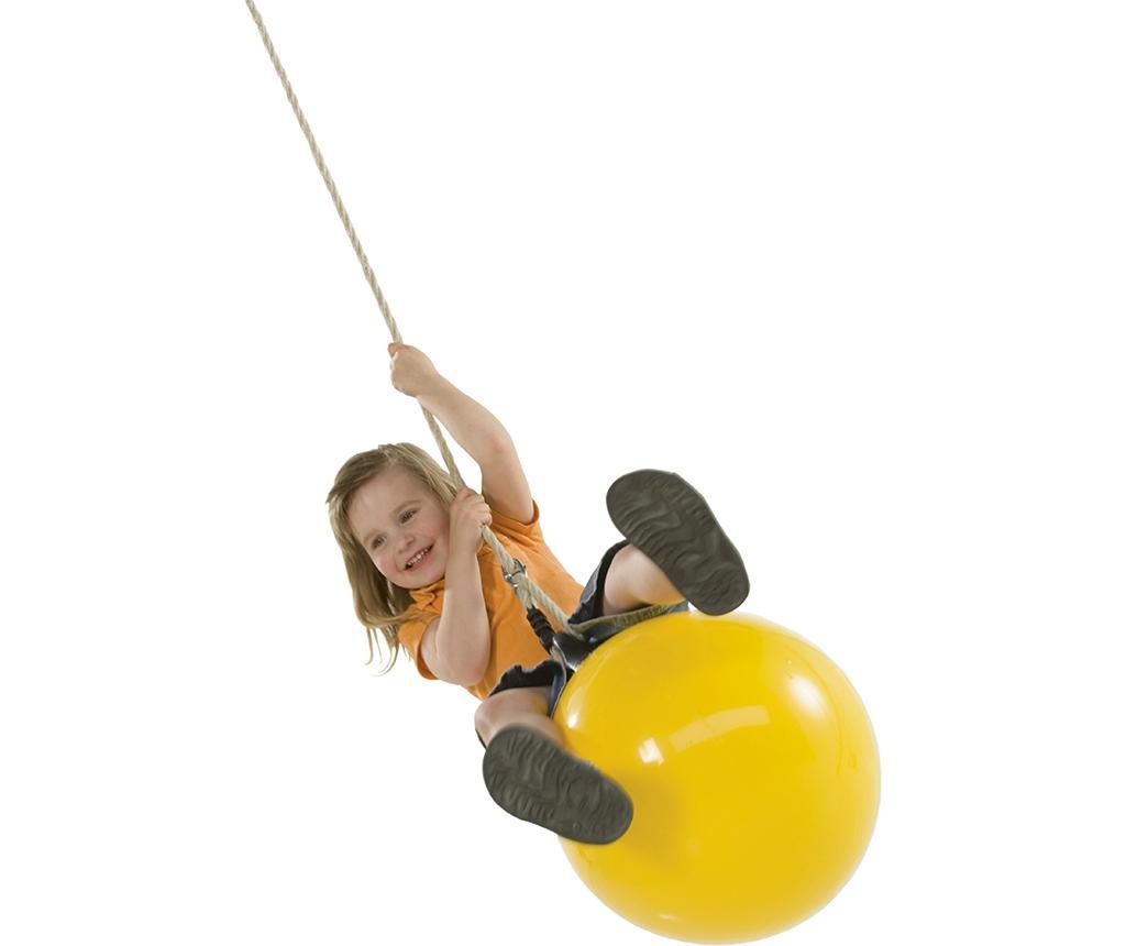Leagan Ball Yellow