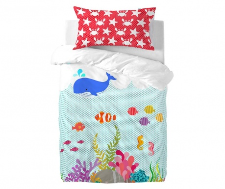 Set de patut Under the Sea