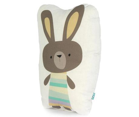 Декоративна възглавница Little Rabbits 30x40 см