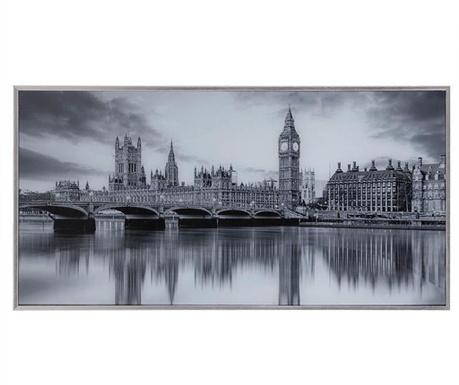 Tablou England 31x61 cm