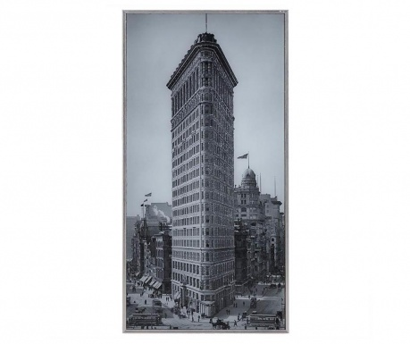 Tablou New York 31x61 cm