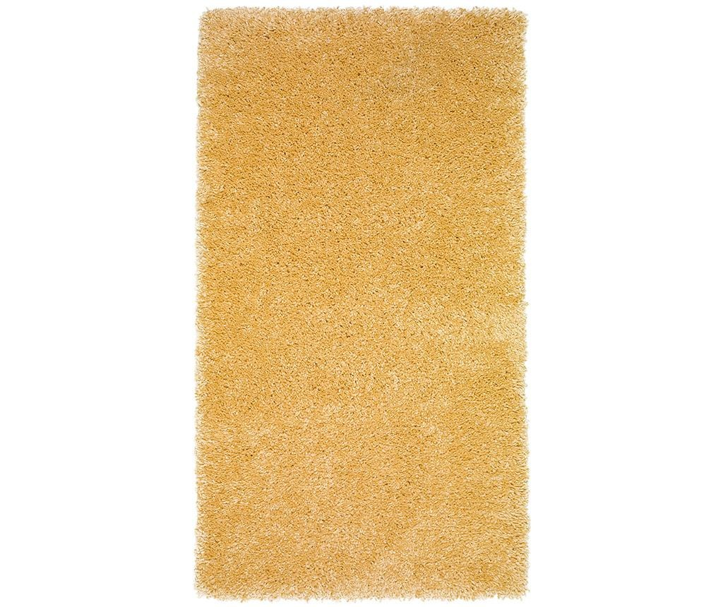 Preproga Zenit Yellow 57x110 cm
