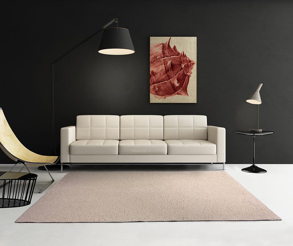 Preproga Zenit White 100x150 cm