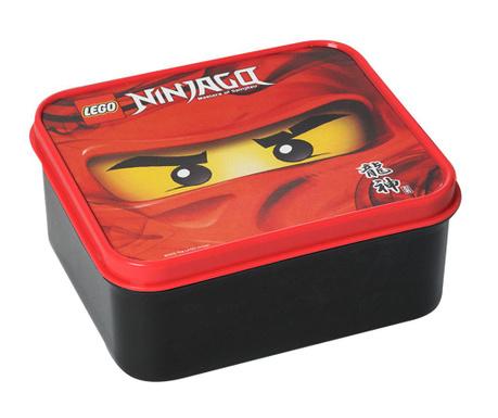 Ninjago Uzsonnás doboz