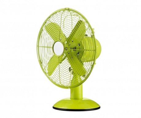 Ventilator de masa Lime