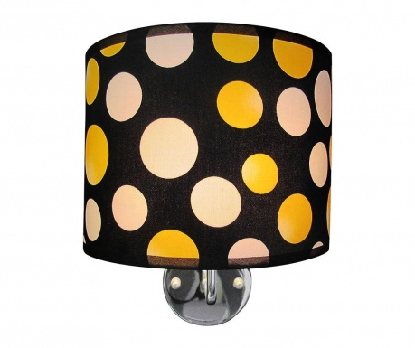 Angus Dot Fali lámpa
