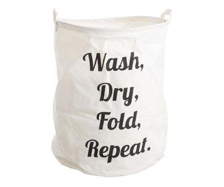 Cos pentru rufe Wash Dry Fold