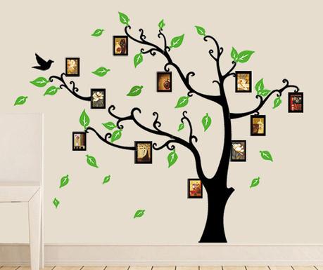 Naklejka Picture Tree