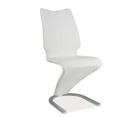 Krzesło Anne White