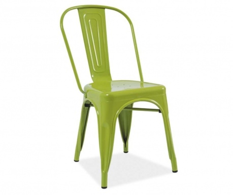 Scaun Indie Light Green