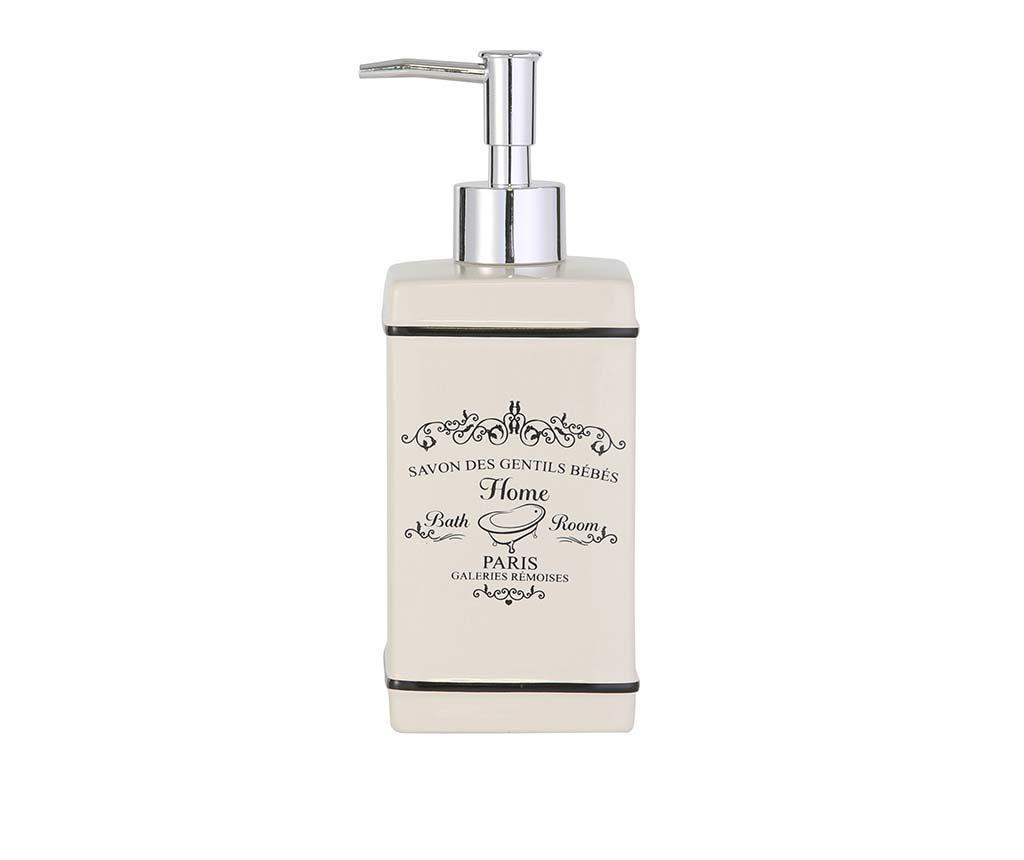Dávkovač tekutého mýdla Savon 500 ml