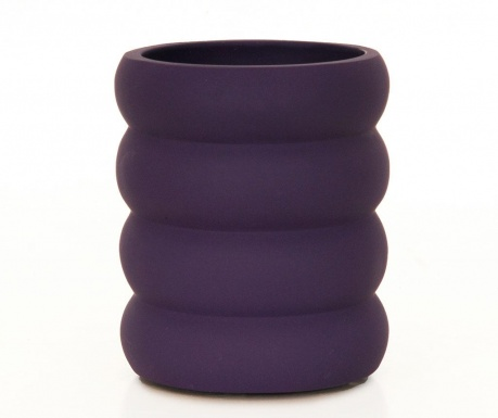 Pohar do koupelny Waves Purple