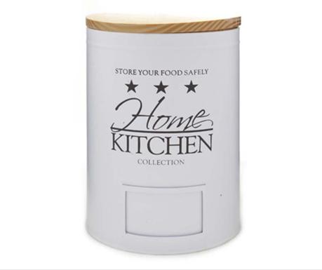 Recipient cu capac Kitchen Round