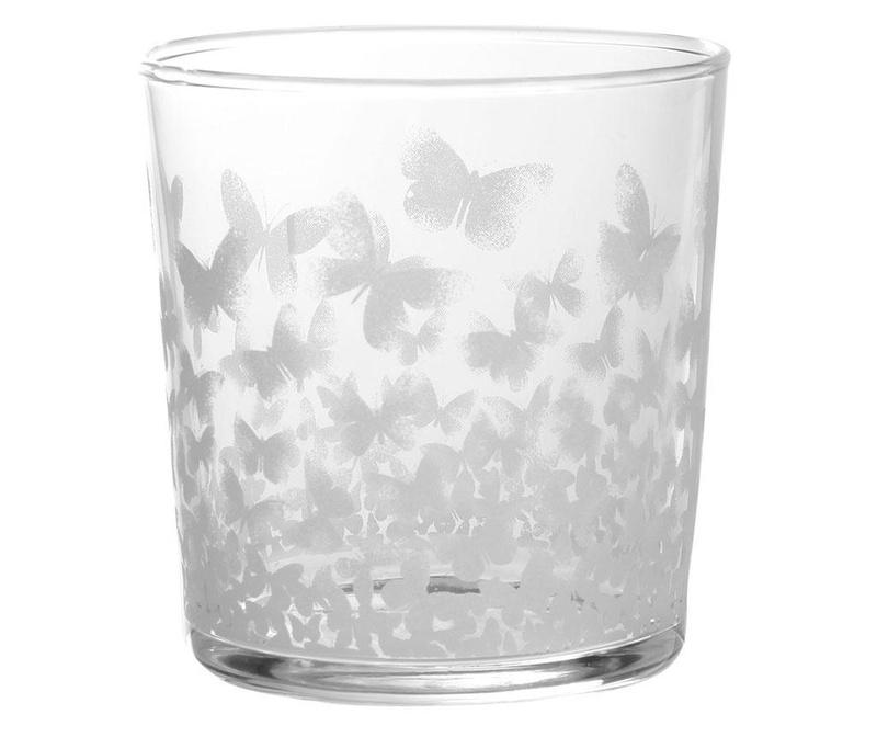 Papillons Pohár 370 ml