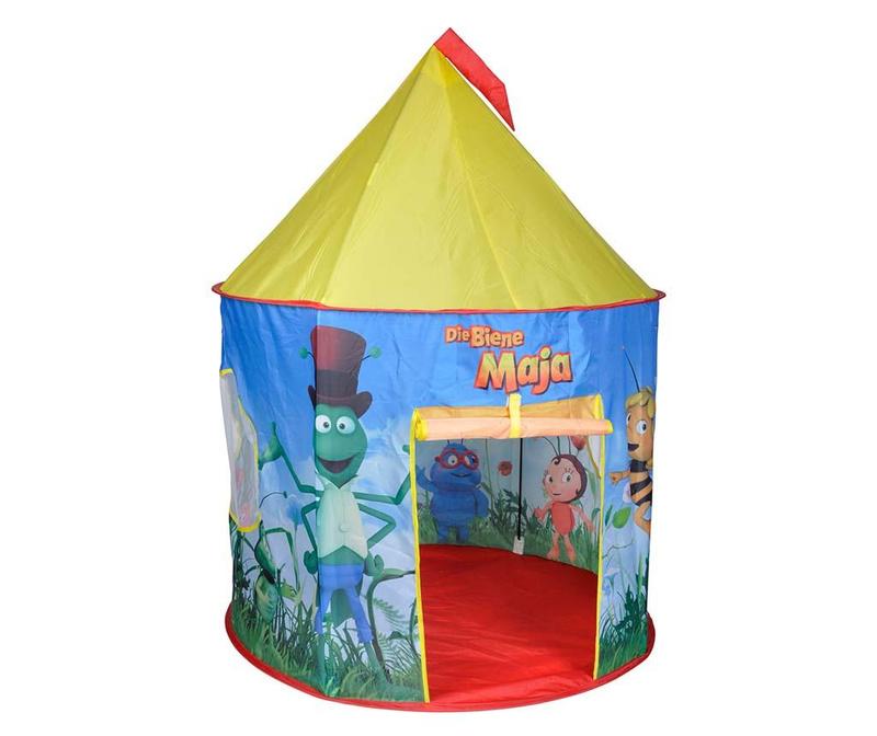 Igralni šotor Biene Maja