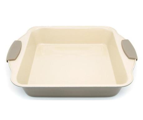 Plain Square Sütőtepsi