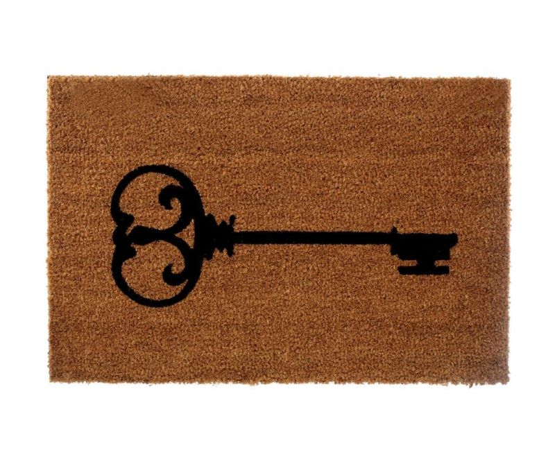 Rohožka Key 40x60 cm