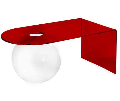 Boolla Red Dohányzóasztal