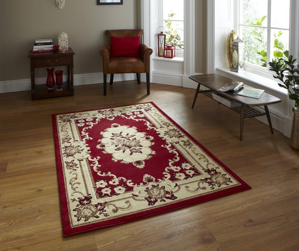 Tepih Marrakesh Red 60x220 cm