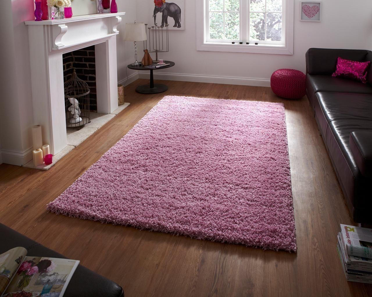 Covor Vista Pink 240x340 cm
