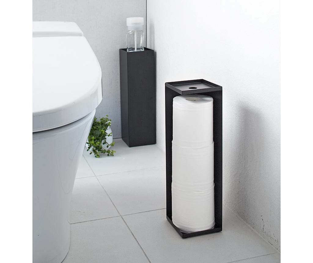 Jude Black Tartó WC-papír tekercsek tárolására