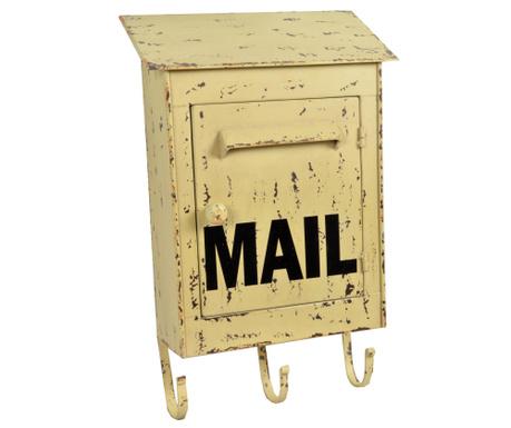 Mail Kulcstartó szekrényke